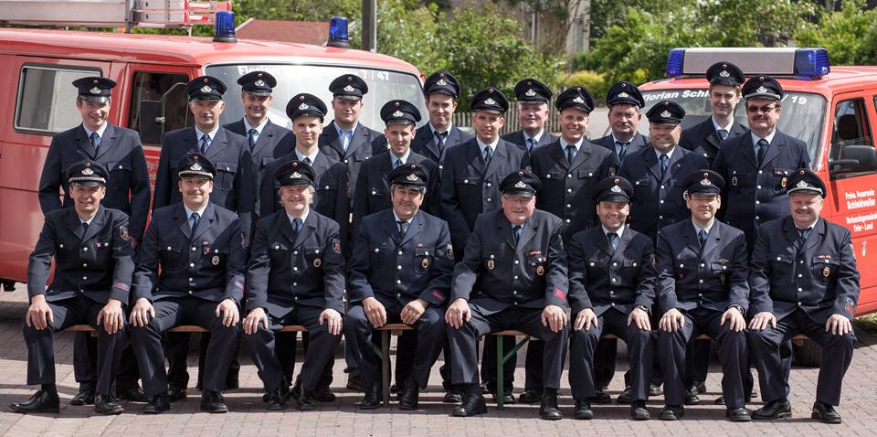 Mannschaft 2013