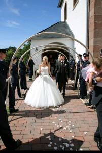 Hochzeit Frank-Katja